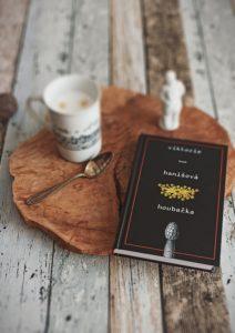 Kniha - Houbařka